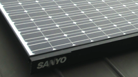 HIT太陽電池