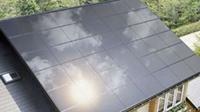 建材一体型太陽電池