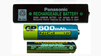 ニカド電池
