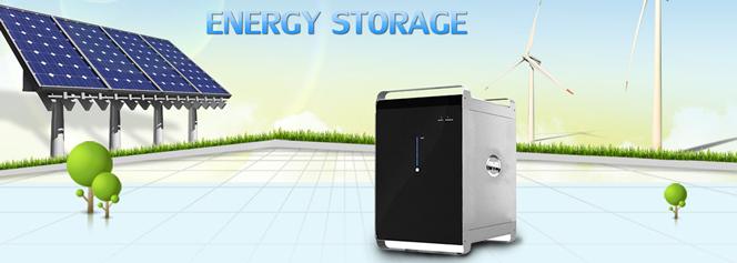 BYD家庭用蓄電システム