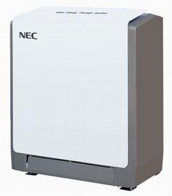 NEC蓄電池